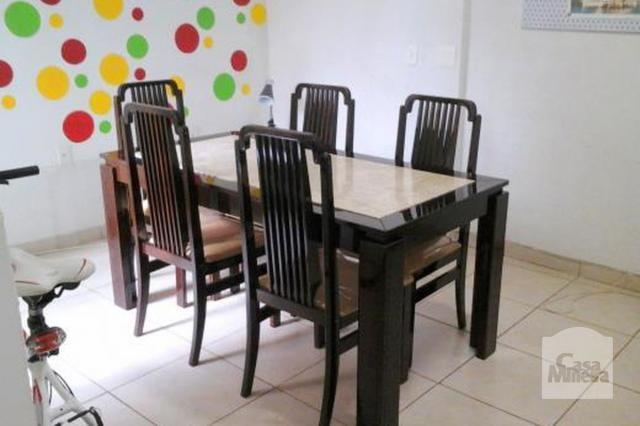 Casa à venda com 4 dormitórios em Santa lúcia, Belo horizonte cod:107035 - Foto 4