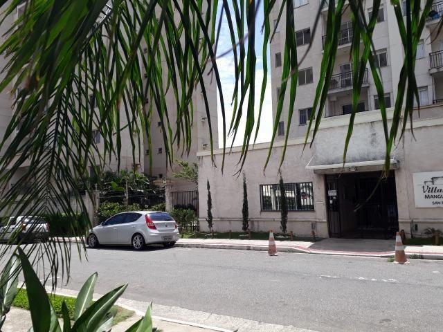 Villagio Manguinhos-San Remo-02 Quartos-Suite-Sol Manhã - Foto 12