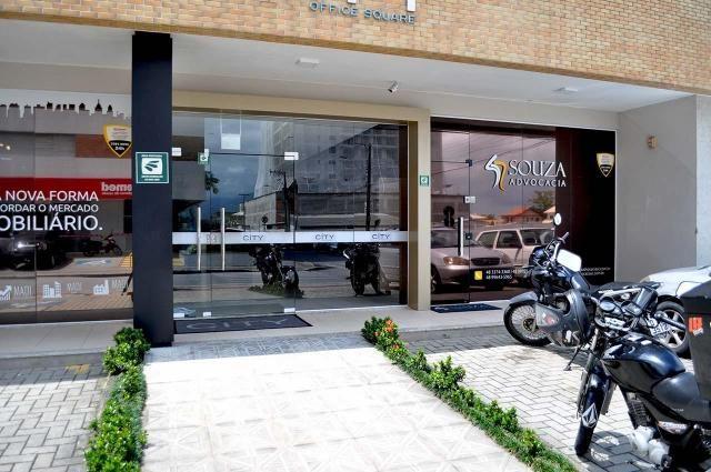 Escritório para alugar em Pagani, Palhoça cod:72091 - Foto 3