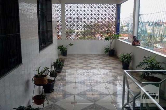 Casa à venda com 5 dormitórios em Carlos prates, Belo horizonte cod:99601 - Foto 2
