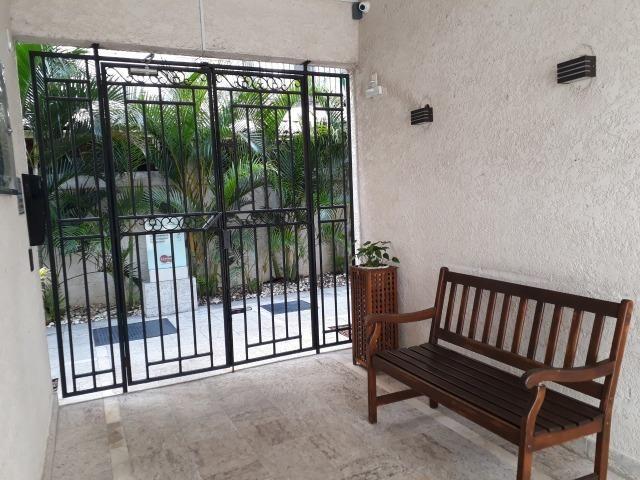 Villagio Manguinhos-San Remo-02 Quartos-Suite-Sol Manhã - Foto 5