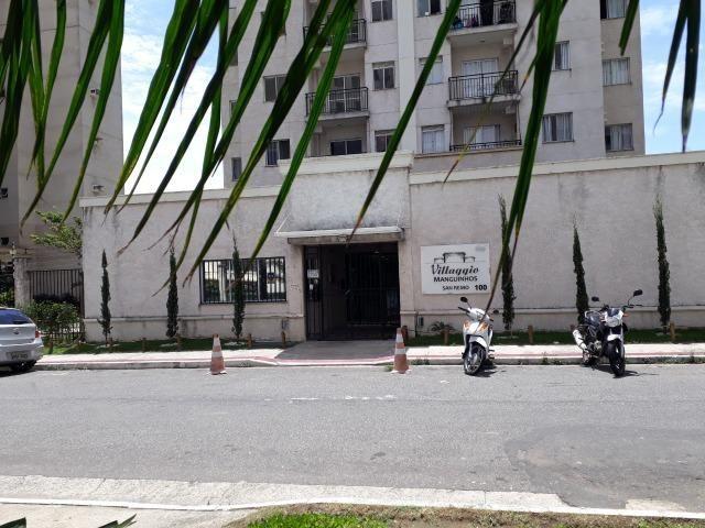 Villagio Manguinhos-San Remo-02 Quartos-Suite-Sol Manhã