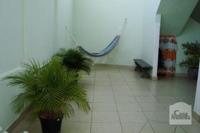 Casa à venda com 3 dormitórios em Bonfim, Belo horizonte cod:15715 - Foto 3