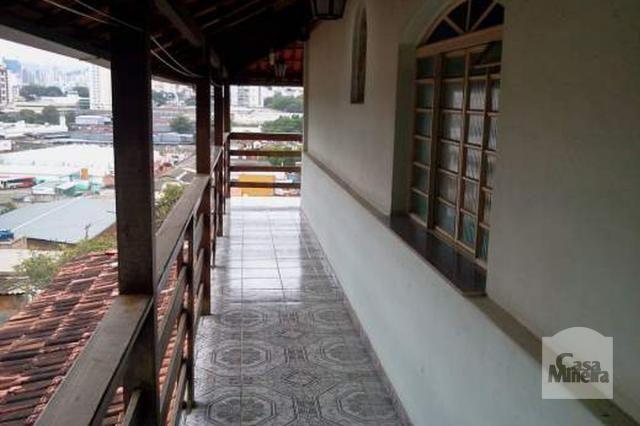 Casa à venda com 5 dormitórios em Carlos prates, Belo horizonte cod:99601 - Foto 3