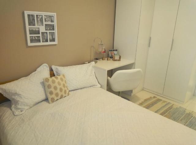 Zona norte,shopping nova américa, apartamento 2 Qts(1 suíte) pronto p/ morar perto d metrô - Foto 7