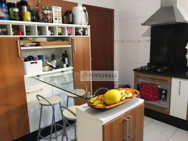 Casa Em Condominio Fechado 3 Quartos à Venda Com Ar
