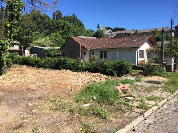 Terreno à venda, 1000 m² por r$ 1.011.000,00 - centro - canela/rs - Foto 3