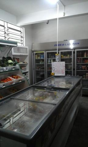 Vendo Mercado Francisco