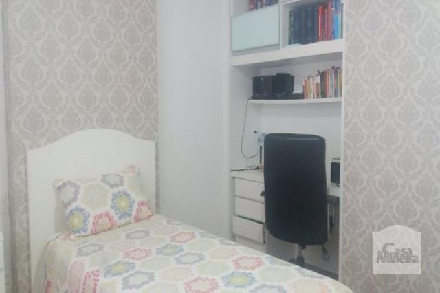 Casa à venda com 3 dormitórios em Caiçaras, Belo horizonte cod:15603 - Foto 4