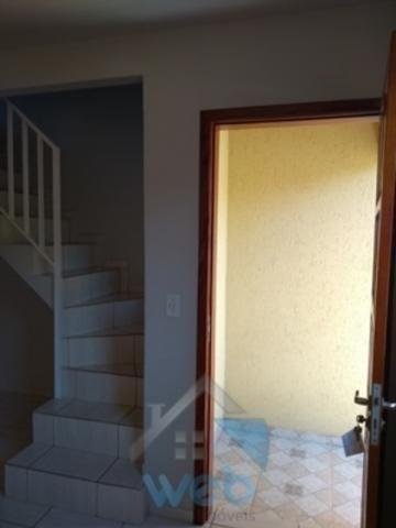 Casa à venda com 2 dormitórios em Vitória régia, Curitiba cod:CA00365 - Foto 9