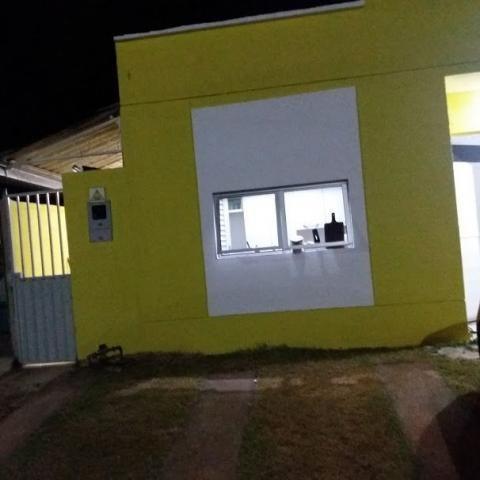 Casa Condominio azaléia com enegia solar R185.000 sem energia solar R160.000 - B. Novo