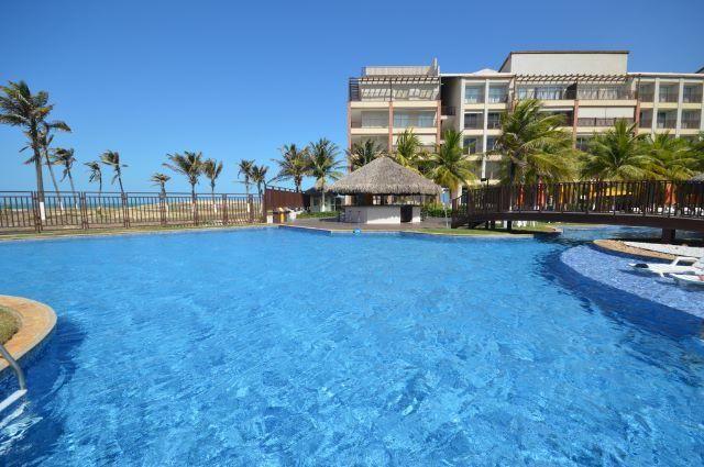 Beach Living - Apartamento com 3 quartos, próximo ao Beach Park (Acqua Park) - Foto 2