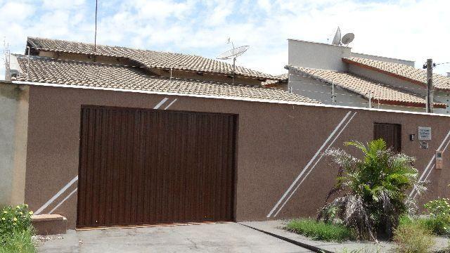 Vendo Casa 3 quartos, 2 suítes, 123m² em Palmas