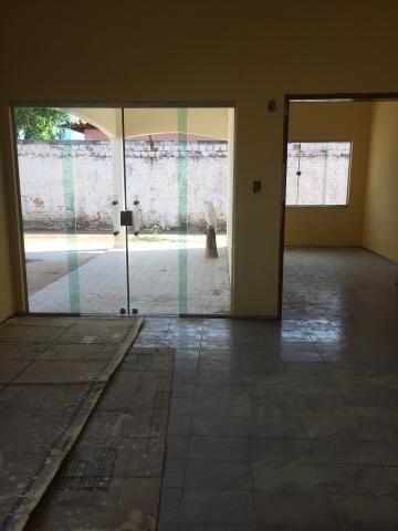 Aluga-se casa em Barra do Corda - MA