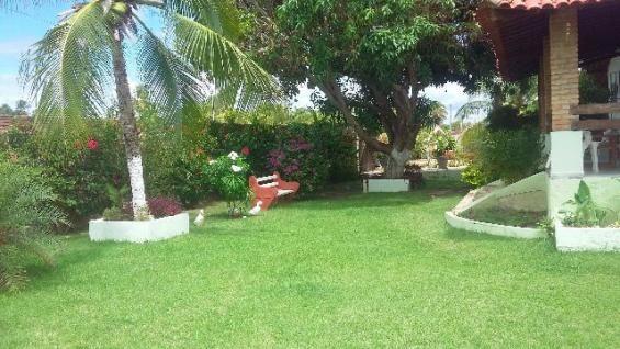 Casa no Mosqueiro (Aracaju)