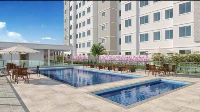 Apartamento Chapada das Oliveiras - MRV - Foto 3