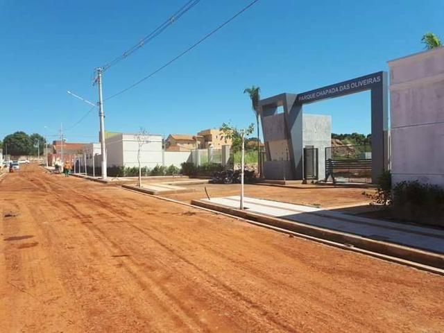 Apartamento Chapada das Oliveiras - MRV - Foto 2