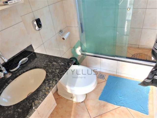 Apartamento à venda com 2 dormitórios em Inhaúma, Rio de janeiro cod:C21326 - Foto 19