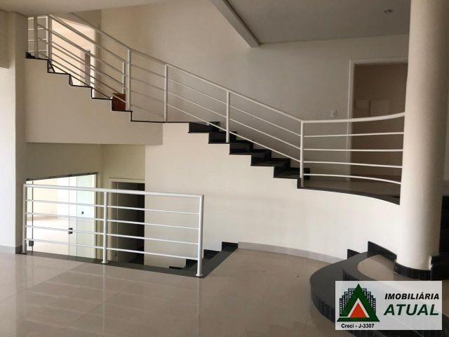 Casa de condomínio à venda com 5 dormitórios cod: * - Foto 10
