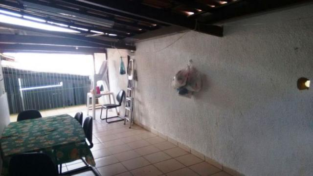Casa residencial à venda, padre eustáquio, belo horizonte - ca0370. - Foto 11