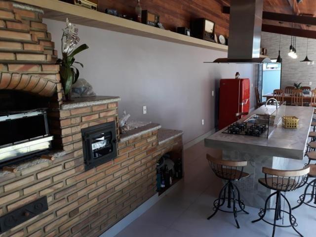 Casa com 3 dormitórios à venda, 293 m² por r$ 930.000 - caiçara - belo horizonte/mg - Foto 20