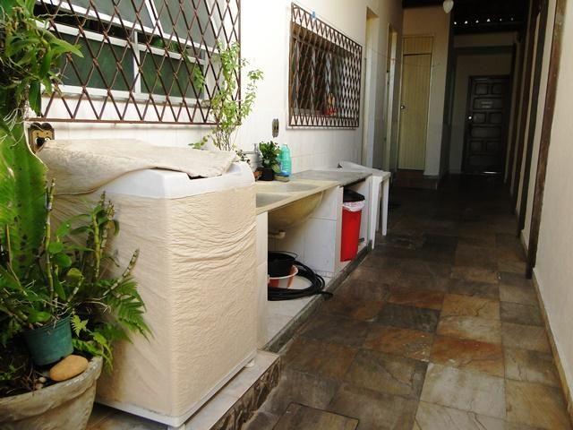 Casa com 4 dormitórios à venda, 260 m² por R$ 1.200.000,00 - Caiçara - Belo Horizonte/MG - Foto 13