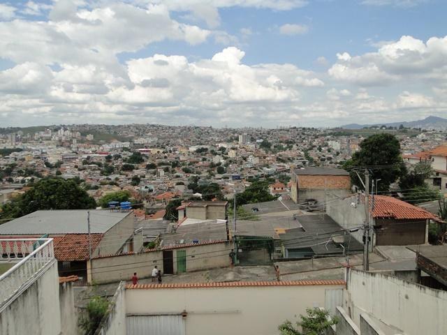 Casa residencial à venda, nossa senhora da glória, belo horizonte - ca0263. - Foto 19