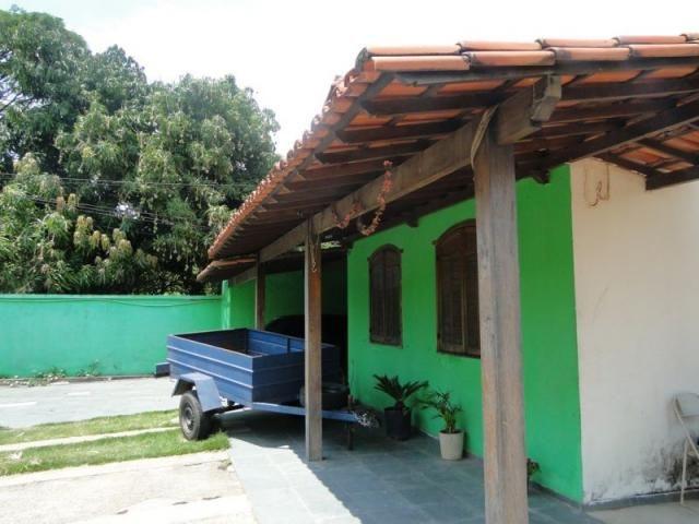 Casa residencial à venda, vila amaral, belo horizonte - ca0235. - Foto 5