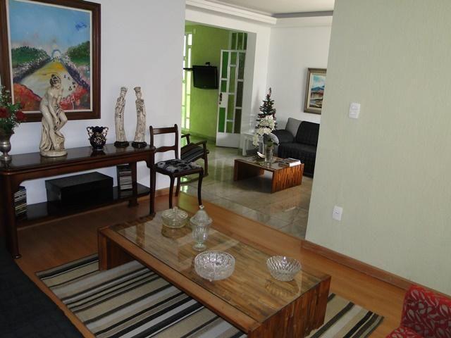 Casa residencial à venda, caiçara, belo horizonte. - Foto 4