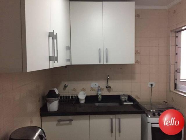 Apartamento à venda com 2 dormitórios em Tucuruvi, São paulo cod:181573 - Foto 8