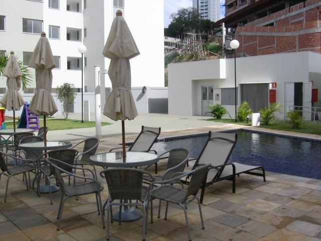 Apartamento com 2 dormitórios à venda, 60 m² por R$ 310.000,00 - Caiçara - Belo Horizonte/ - Foto 9