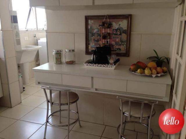 Apartamento à venda com 2 dormitórios em Itaim bibi, São paulo cod:169041 - Foto 4
