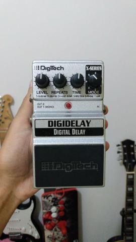 Digitech Delay X-Series