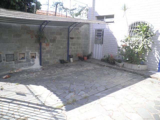 Casa residencial à venda, caiçara, belo horizonte - ca0212. - Foto 15