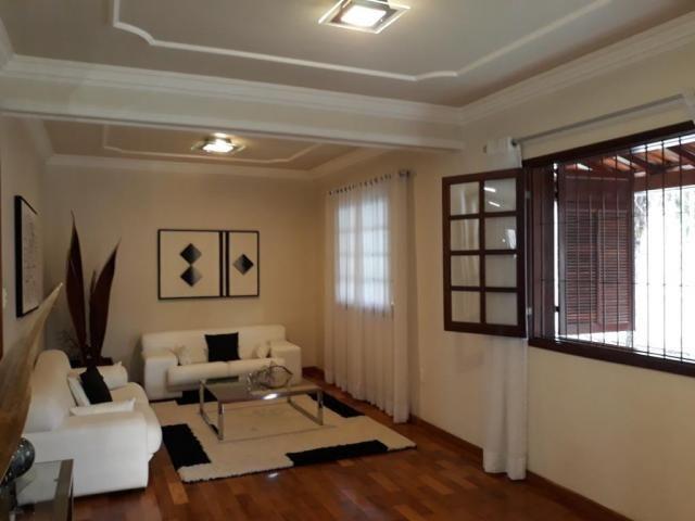 Casa residencial à venda, álvaro camargos, belo horizonte. - Foto 7