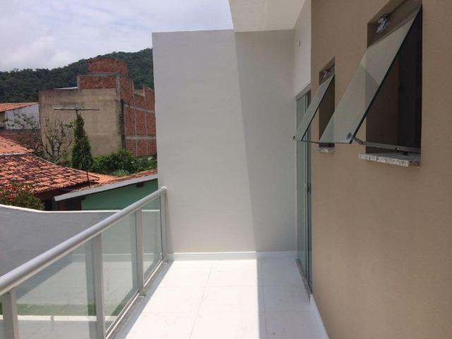 Casa de 132 m² com 3 suítes e 2 vagas em Piratininga - Foto 8