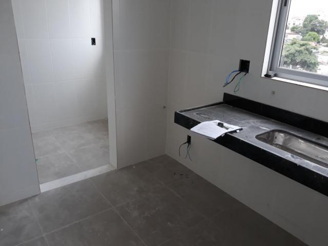 Apartamento garden com 2 dormitórios à venda, 89 m² por r$ 434.000,00 - caiçara - belo hor - Foto 8
