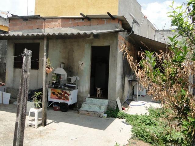 Casa residencial à venda, vila amaral, belo horizonte - ca0235. - Foto 4