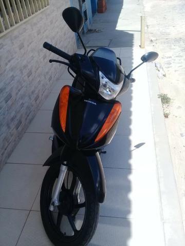 Honda Biz Sem partida