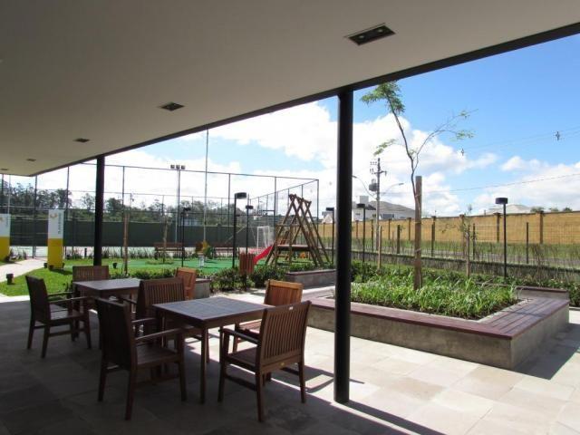 Casa à venda, 140 m² por r$ 590.000,00 - alphaville - gravataí/rs - Foto 14