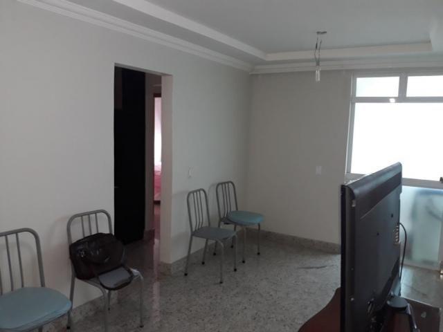 Apartamento Garden com 3 dormitórios à venda, 106 m² por R$ 430.000,00 - Caiçara - Belo Ho - Foto 18