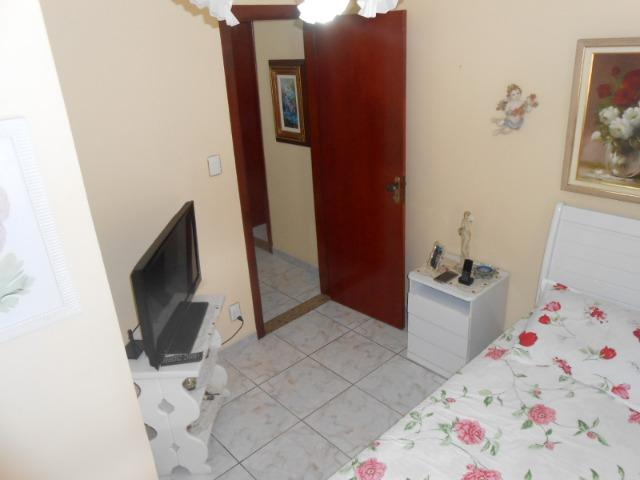 Magnífica Casa 3 Quartos c/Vaga Eng Dentro - Foto 9