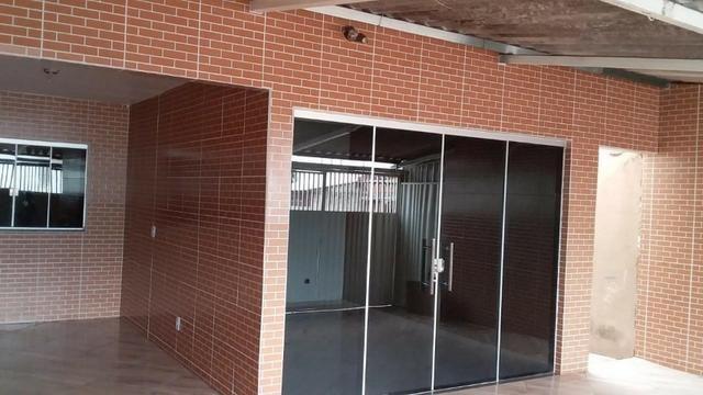 Casa 03 Quartos QR 123 samambaia Sul Aceita Financiamento Fgts - Foto 20