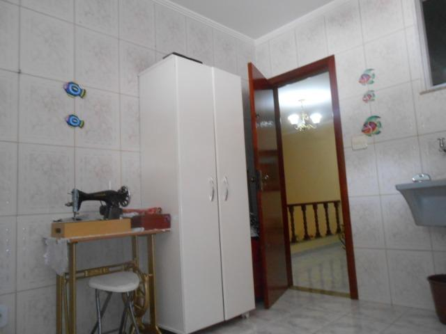 Magnífica Casa 3 Quartos c/Vaga Eng Dentro - Foto 10