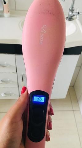 Escova Alisadora