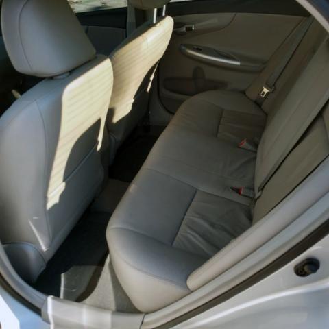 Toyota Corolla XEi 2.0 Flex 16V Automático Muito Novo Pouco Rodado com Gnv 5ª G - Foto 11