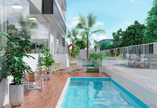 Apartamento à venda com 3 dormitórios em Ingleses, Florianópolis cod:AP3725