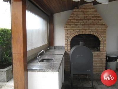 Apartamento à venda com 3 dormitórios em Santana, São paulo cod:182890 - Foto 19