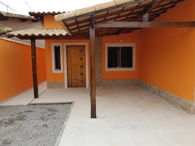 Código 167 - Casa 2 ª locação com dois quartos sendo uma suíte, Itaipuaçu RJ.u - Maricá - Foto 15