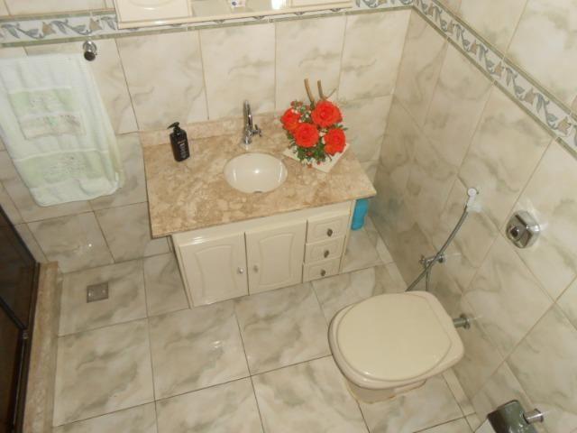 Magnífica Casa 3 Quartos c/Vaga Eng Dentro - Foto 7